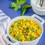 Easy Sauteed Sweet Corn Kernels