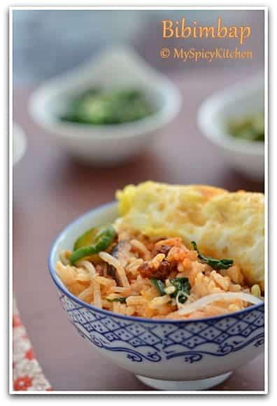 Food of the World, Korean Food, Korean Cuisine, Korean Rice