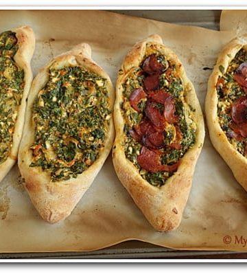 Blogging Marathon, Baking Marathon, Fire Up Your Oven, Breads, Turkish Bread, Turkish Food, Turkish Cuisine,