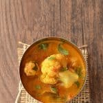 Cauliflower Shorva (Stew)