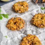 Pesaru Vada, Moong Dal Vada, Pesaru Garelu, Mong Dal garelu, Mung Dal Vada, South Indian Food, Indian Food, Breakfast, Snack, Blogging Marathon,