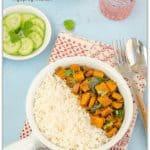 Attu Tunukala Koora ~ Gram Flour Pancake Curry