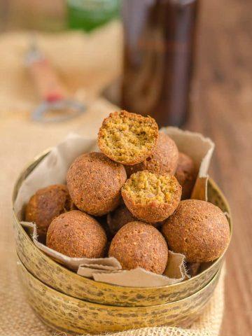 Qihma Vundallu, Qihma Balls, Kheema Balls, Kheema Vundallu, Khyma Vundallu, Khyma Balls, Indian Meat Balls, Indian Food, Deep Fried Food, Blogging Marathon, Journey Through the Cuisines, Telangana Food, Telangana Cuisines,
