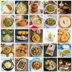 Recap of A-Z Telangana Cuisine – BM # 63