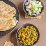Sauteed Ground Chicken ~ Chicken Kheema
