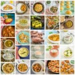 Blogging Marathon, Recap, Cooking Carnival, Cooking with Protein Rich Food,