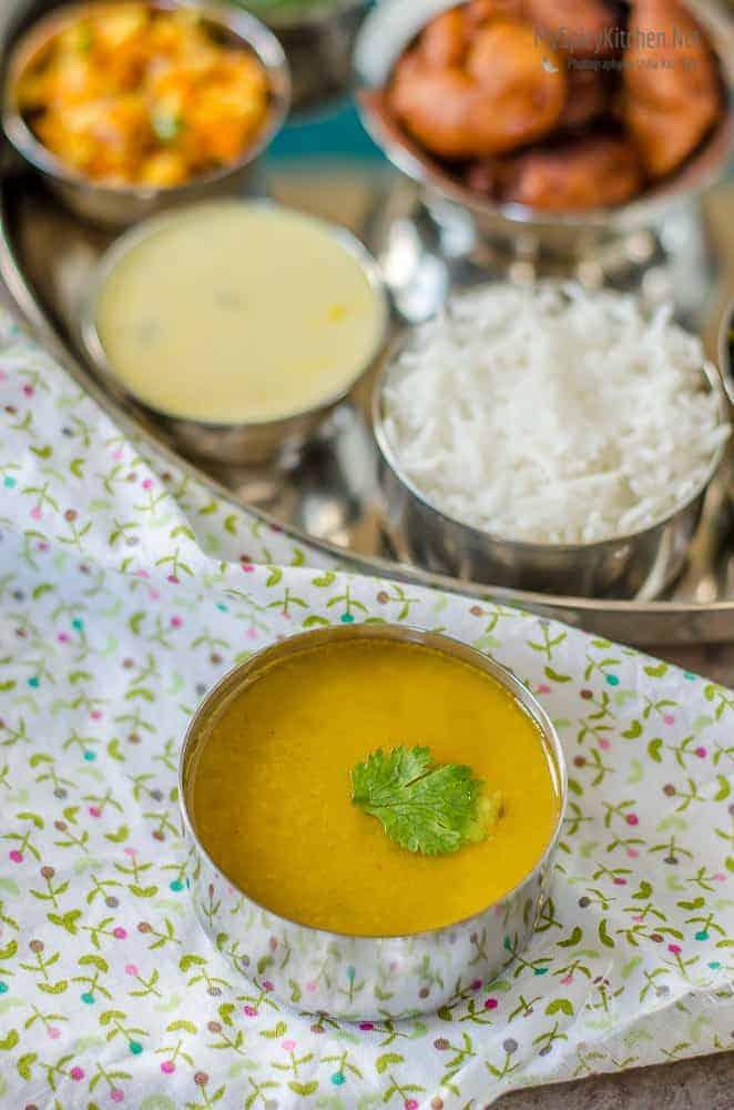 Maharashtrain Food, Maharashtrian Cuisine, Indian Food, Varan, varan maharashtrian da,  Maharashtrian Dal, Toor Dal,