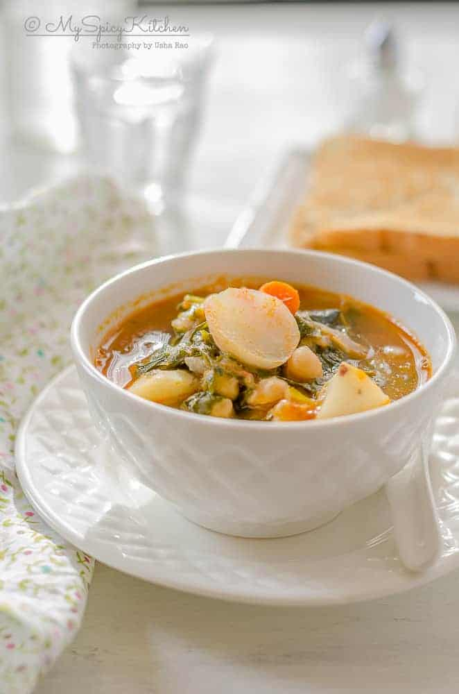 Berbere Spiced Vegetable Soup, Vegetable Soup, Spicy Cheese Sandwich, African Flavored Soup, Ethiopian Flavored Soup, Blogging Marathon, Dinner Ideas, Spicy Cheese Sandwich,