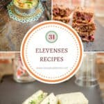 31 Elevenses Recipes